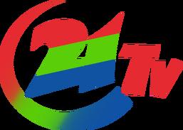 Megavisión 21 1993