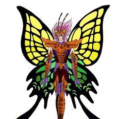 Myu de Papillon en <a href=