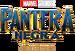 Pantera Negra - Logo