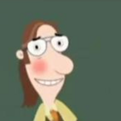 Profesor Gerbert en <a href=