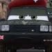 Cabo Josh Coolant - Cars 2