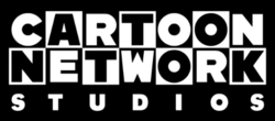Cartoon Network Studios 5th logo