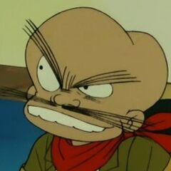 Danbei Makiba en <a href=