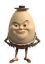 Humpty Dumptyengatoconbotas
