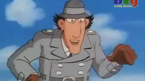 Inspector gadget 1x38,temp1latino