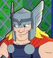 MSHA Thor