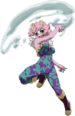 Mina Ashido Hero Costume Anime Action MHA