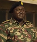 Presidente Idi Amin