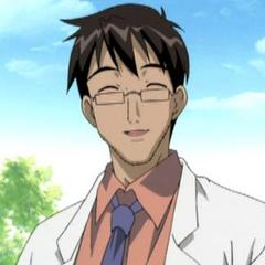 Seta Noriyasu en <a href=