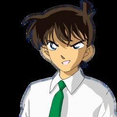 Shinichi Kudo en <a href=