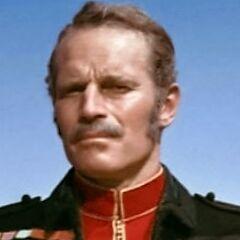 General Charles