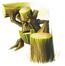 Stump smash
