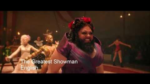 The Greatest Showman The Show Must Go On MULTI LANGUAGE