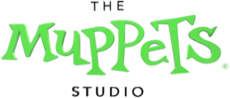 The Muppets Studio logo