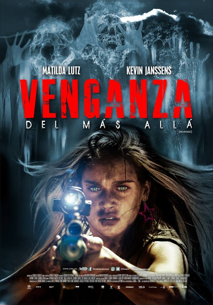 latest?cb=20180417040559&path-prefix=es - Descargar Venganza Del Mas Allá [PELICULA] 1080 HD Por Mega - Descargas en general