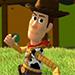 Woody rush