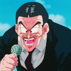 Anunciador del torneo de Cell también en <a href=