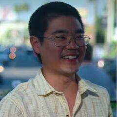 Brian Kurihara en <a href=
