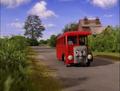 Bertie Magic Railroad