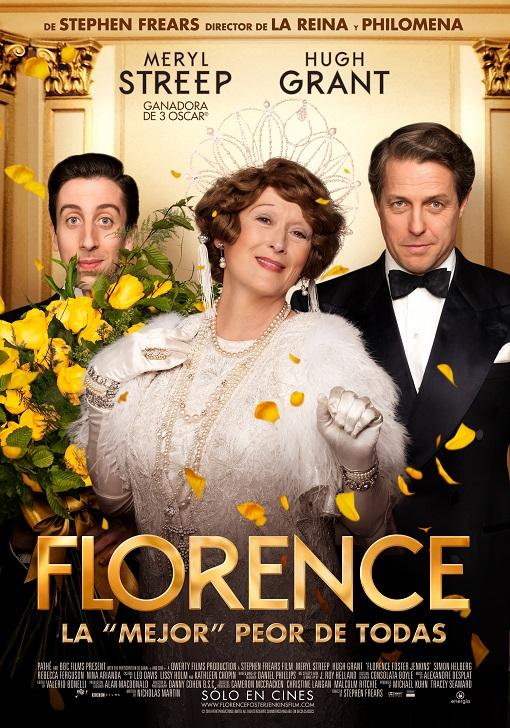 Resultado de imagen para Florence: la mejor peor de todas
