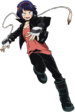 Kyoka Jiro Hero Costume 2 Anime Action MHA