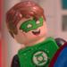 LEGO2 Linterna Verde