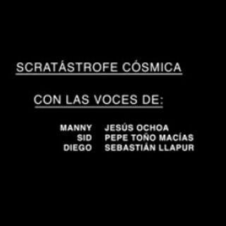 Scartástrofe Cósmica