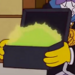 Los simpson personajes episodios 15x01 8