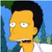 Los simpsons personajes episodio 13x05 luigi