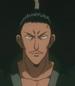 Nobunaga Hazama - Cazador X OVA