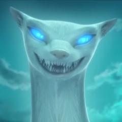Noroi en la película animada japonesa <a href=