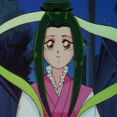 Princesa Ori en <a href=