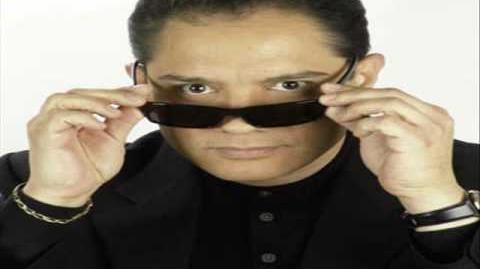 Raúl Carballeda Demo de Voz