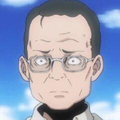 Sōichi Natsume (2° voz) en <a href=