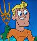 Aquaman - TTGM II
