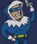 Capitán Fríomad