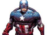 Capitán América (personaje)