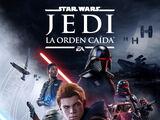 Star Wars Jedi: La Orden caída