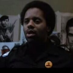 Miembro de los Panteras Negras también en <a href=