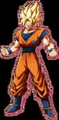 Goku(SS) DBFZ