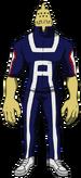 Kojiro Bondo Anime Profile MHA