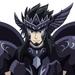 Lost Canvas Thanatos armadura