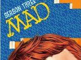 Anexo:3ª temporada de MAD