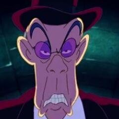 Sr. Slugworth en <a href=