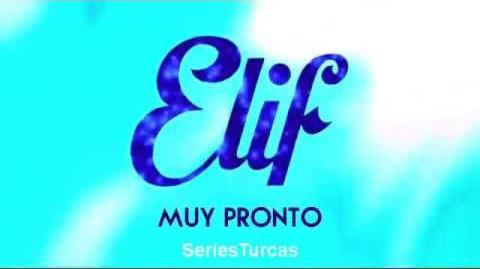 Promo serie Elif Colombia