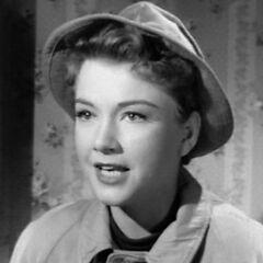 Eve Harrington