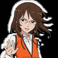 Yuki Washimura en <a href=