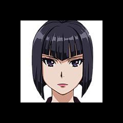 Akiko Nanbara en <a href=