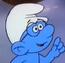 Brainy Smurf Christmas