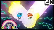 El Increíble Mundo de Gumball en Español Latino La Pregunta Cartoon Network